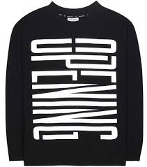 opening ceremony clothing tops sweatshirts new york outlet