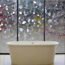 bathroom design wonderful artscape window film bathroom window