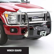 go lights for trucks go rhino grille guard custom trucks