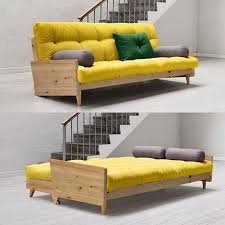 Wooden Sofa Come Bed Design 12 Unusual Beds That Are Innovative Futon Frame Bed Frames And