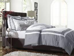 hotel comforters buy hotel comforter super set in grey from bed