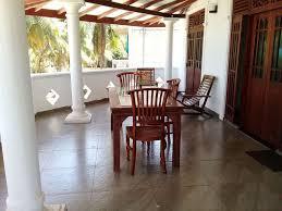 paradise beach house right on the beach free wi fi ambalangoda