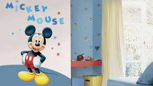 deco mickey chambre idée décoration chambre mickey decoration guide