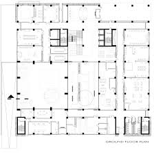 gallery of tobb etü technology center a architectural design 13