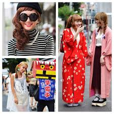 japanese style japanese street fashion and pop culture street styles street