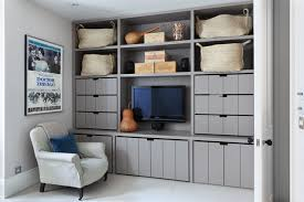 Cabinet Clothes Grey Storage Wall Drawers And Tv Cabinet Clothes Storage Ideas