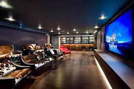 Home Theater Design Ideas Ultimate Home Ideas - Home theater design ideas