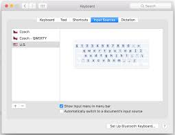 How To Type Resume In Word With The Accents Mavericks How To Write Out A Normal Tilde Sign In Mac Ask