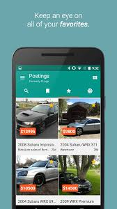 craigslist android app 4 craigslist app for android it will help you choose the best