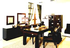 china cabinet and dining room set asian style dining room furniture set image of sets with china