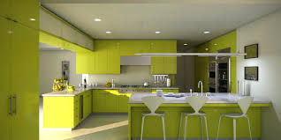 10 green kitchen design ideas paint colors for kitchens noticeable