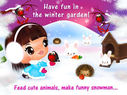 sweet little emma winterland 2 android apps on google play