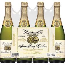 wholesale sparkling cider martinelli s sparkling cider apple 25 4 oz 4 ct