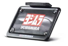 yoshimura fender eliminator kit suzuki gsxr750 gsxr600 2011 2017