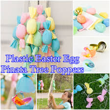 easter egg pinata plastic easter egg pinata tree poppers the homestead survival