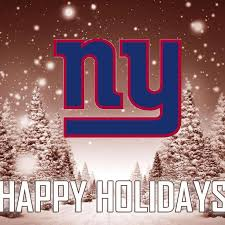 27 best new york giants holidays images on new york