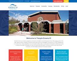 Home Design Lover Website Synagogue Website Design U0026 Synagogue Wordpress Themes