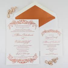 wedding invitations red and silver affordable letterpress wedding invitations tampa bay florida blog