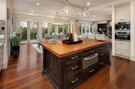 kitchen island wood countertop wood kitchen countertops design ideas designing idea