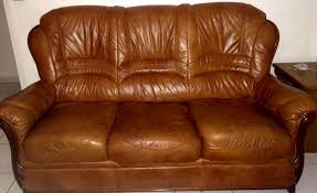 canap et fauteuils canapé fauteuils cuir couleur offres mai clasf