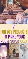 Easy Bedroom Diy