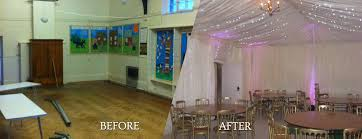 wedding backdrop hire northtonshire venue dressing for weddings event furniture hire