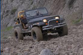 auto junkyard virginia beach dirt every day attempts to drive a junkyard jeep yj home motor trend