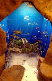 bath and shower tile murals tropical fish u2013 thomas deir honolulu