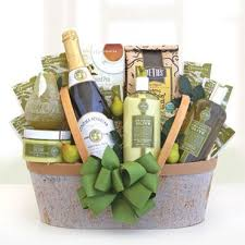 healthy gift basket ideas healthy gift baskets albuquerque archives peoples flowers