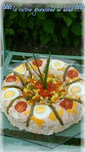 la cuisine gourmande couronne de riz la cuisine gourmande de deldel
