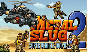 metal slug 2 apk metal slug 2 apk from moboplay