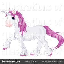 unicorn clipart 1145728 illustration by pushkin