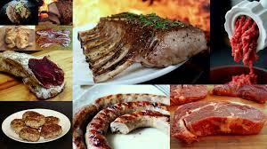 cuisiner la viande la cuisine française à la richard