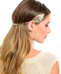 goddess headband this exquisite goddess headband is almost the same as the