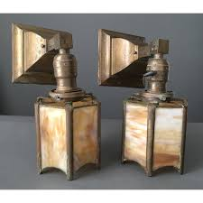 antique wall sconces
