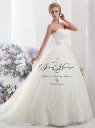 robe de mariã e princesse dentelle robes de mariee princesse bustier dentelle et jupe en tulle