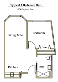 Bedroom Floorplan by Floor Plans U2013 Anchorage Alaska Assisted Living