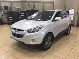 hyundai crossover 2015 used 2015 hyundai tucson gls heated seats and rear view camera 4