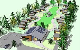 tiny house community home tiny house design