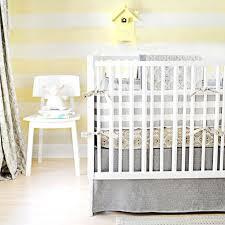 Neutral Nursery Bedding Sets Gender Neutral Crib Bedding Sets All Modern Home Designs