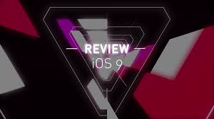 apple ios 9 review the verge