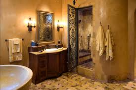 mediterranean bathroom design mediterranean bathroom home planning ideas 2017