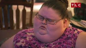lupe from my 600 lb life ashley struggles with everyday tasks my 600 lb life youtube