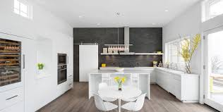 quincaillerie cuisine design interieur porte coulissante blanche moderne quincaillerie