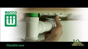 Installing Bathtub Watco Innovator Flex924 Complete Bath Drain Installation Youtube