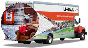 Uhaul Estimated Cost by U Haul Your Moving And Storage Resource
