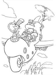 dr seuss coloring pages free printable dr seuss coloring pages