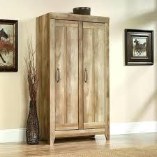 sauder homeplus four shelf storage cabinet sauder homeplus storage cabinet dakota oak storage cabinets storage