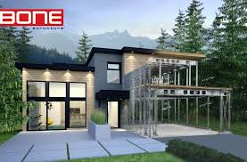 whistler residents adopt bone structure homes