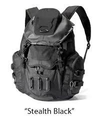Oakley Kitchen Sink Backpack Black Wwwtapdanceorg - Kitchen sink bag
